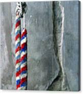 Church Noose Canvas Print
