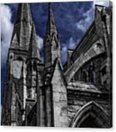 Church Of Ireland Canvas Print