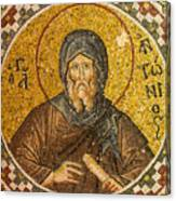 St. Anthony Canvas Print