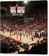 Cincinnati Bearcats Fifth Third Arena Canvas Print