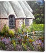 Ciotswold Canvas Print