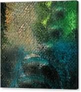 Circscreams Canvas Print