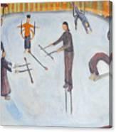 circus I Canvas Print