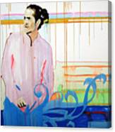 Citizen Cope - Seattle - The Showbox - May 28th 2007 Canvas Print