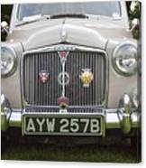 Classic Cars - Rover 110  Canvas Print