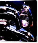 Classic Sparkle Canvas Print