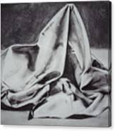 Cloth Canvas Print