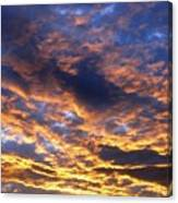 Cloud Nine 1 Canvas Print