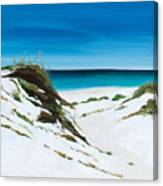 Coastal Treasure Canvas Print