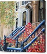Cobble Hill Canvas Print