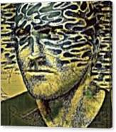 Cognitive Distortions Canvas Print