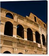 Colliseum 14 Canvas Print