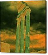 Colonna Canvas Print