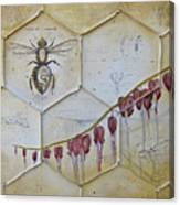 Colony Collapse Disorder Canvas Print