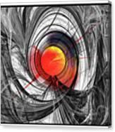 Color Expansion Canvas Print