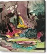 Color Fever 136 Canvas Print