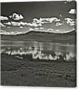 Colorado Reflections 1 Canvas Print