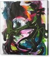 Colorful Landscape1125 Canvas Print