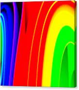 Colorful1 Canvas Print