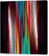 Colour Stream Canvas Print