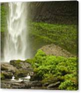 Columbia River Gorge 1 Canvas Print