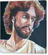 Compassionate Christ Canvas Print