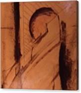 Comtemplation Canvas Print