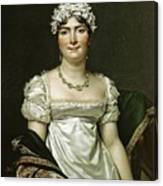 Comtesse Daru Canvas Print