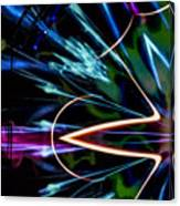 Concert Lighting - Stage Lighting Effects Canvas Print