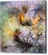 Concupiscent Nature Canvas Print