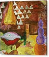 Congo Canvas Print