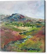 Connemara I Canvas Print