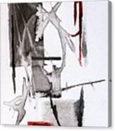 Context Uncertain Canvas Print