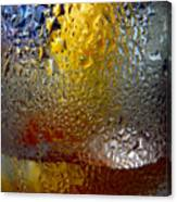 Cool And Refreshing Canvas Print