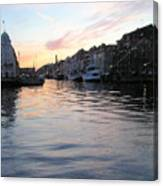 Copenhagen01 Canvas Print