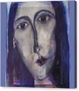 Coptic Canvas Print