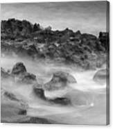 Coral Cove Park 0558 Canvas Print