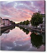 Cork, Ireland Canvas Print