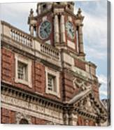 Corn Exchange National Bank Canvas Print