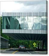 Cornell University Ithaca New York 05 Canvas Print