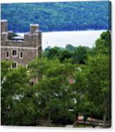 Cornell University Ithaca New York 09 Canvas Print
