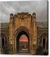 Cornell University Canvas Print