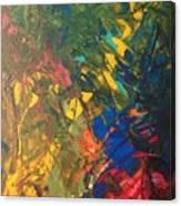 Corot 7b  Canvas Print