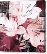 Cosmopolitan Chic Canvas Print