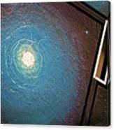 Cosmos Artography 560049 Canvas Print