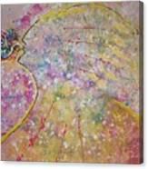 Cosmos Song Canvas Print