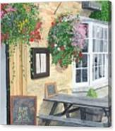 Cotswold Arms Special Canvas Print