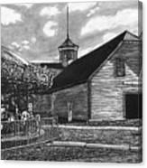 Country Fair Canvas Print