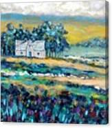 County Wicklow - Ireland Canvas Print