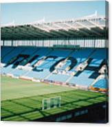Coventry City - Ricoh Arena - East Stand 1 - July 2006 Canvas Print